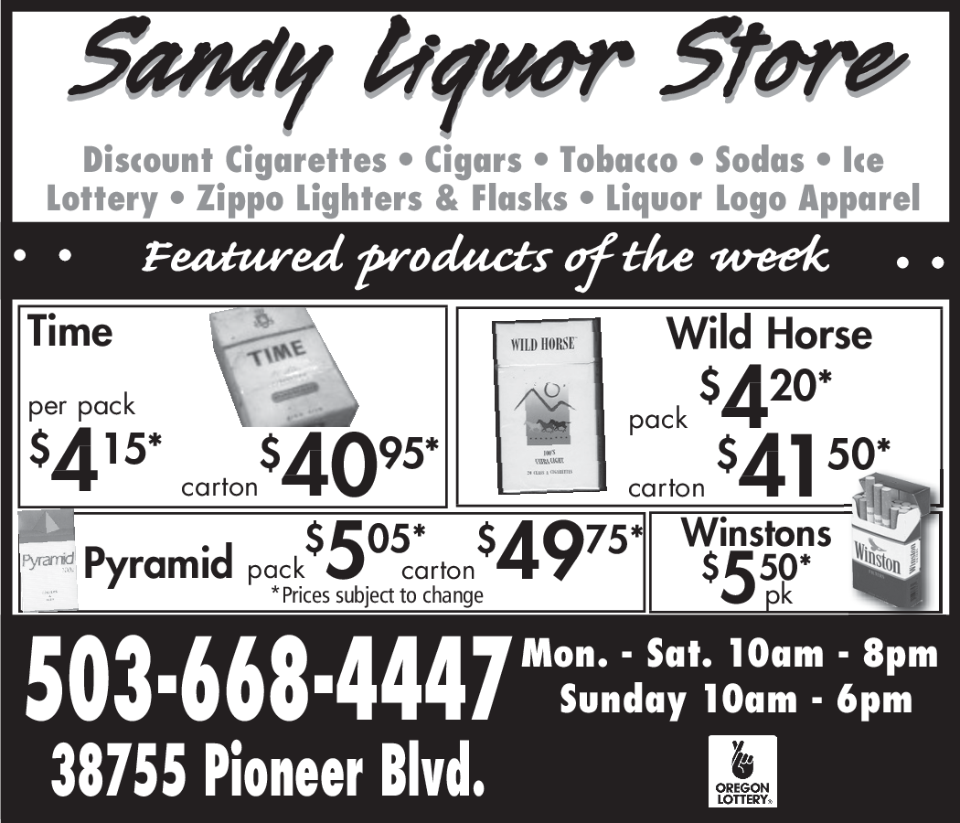 Best Price On Wild Horse Pyramid And Winstons Cigarettes Available